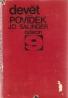 J.D. Salinger: Devät povídek