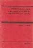 F.Brabec- Ekonomická analýza a plánování strojírenské a elektrotechnické výroby