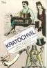 M.Kratochvíl- Panoptikum zašlích časů