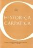 Kolektív autorov: Historica Carpatica 6/1975