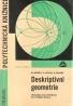 M.Menšík- Deskriptivní geometrie