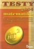 kolektív- Testy 2004 matematika