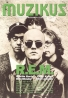 kolektív- Muzikus  12 čísel / 1999