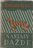 Bromfield- Nastaly dažde I-II