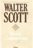 Walter Scott- Nevěsta z Lammermooru