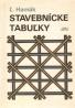 Ľ.Hamák- Stavebnícke tabuľky