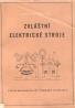 L.Ženíšek- Zvláštní elektrické stroje