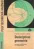M.Menšík a kolektív- Deskriptívní geometrie