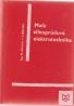 H.Meluzin- Malá silnoprúdová elektrotechnika
