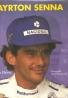 Alan Henry- Ayrton Senna