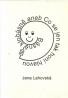 Jana Lahovská- Básně klobásně aneb co se jen tak honí hlavou