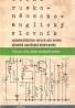 kolektív- Česko-Rusko-Německo-Anglický slovník / výrobky spotřební elektroniky