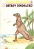 E.Packard- Ostrov dinosaurů
