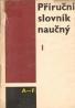 kolektív- Příruční slovník naučný I-IV