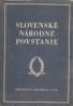 Kolektív autorov: Slovenské národné povstanie