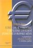 Simon Sear- Euro: jak se vyrovnat s důsledky zavedení jednotné Europské měny