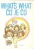 kolektív- Čo je čo