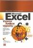 M.Brož- Excel  / vzorce, funkcie, výpočty + cd