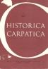 kolektív- Historica Carpatica 7/1976