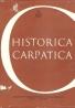kolektív- Historica Carpatica 8/1977