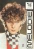 kolektív- Časopis melodie 1-12 / 1986
