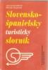kolektív- Slovensko-Španielsko turistický slovník