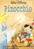 Walt Disney- Pinocchio