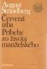 August Strindberg: Červená izba, Príbehy zo života manželského