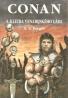 A.S.Pergill- Conan a kletba venarijského Lára