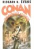 R.D. Evans- Conan Jengirské slunce
