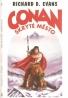 R.D. Evans- Conan skryté město