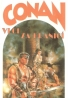 kolektív- Conan vlci za hranicí