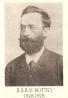 Šarluška - Július Botto 1848-1926