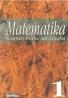 J.Klůfa- Matematika 1