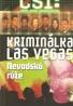 Jerome Preisler- CSI: Kriminálka Las Vegas / Nevadská růže