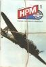 kolektív- Časopis HPM 12 čísel / 1996
