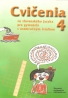 kolektív- Cvičenia zo Slovenského jazyka pre gym. s 8. roč. štúdiom
