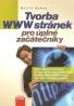 M.Domes- Tvorba WWW stránek pro úplné začátečníky