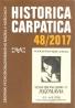 kolektív- Historica Carpatica 48/2017