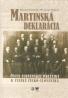 M.Hronský- Martinská deklarácia