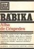 Alba de Céspedes- Bábika