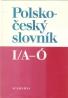 kolektív- Poľsko-Český slovník  I-II