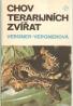 Vergner- Chov terarijních zvířat
