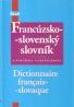 E.Porubská- Francúzsko - Slovenský  slovník