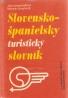 kolektív- Slovensko-Španielsky / Španielsko-Slovenský slovník