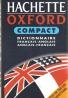 Oxford- Dictionnaire Francais-Anglais / Anglais-Francais