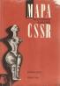 kolektív- Mapa kulturních památek ČSSR
