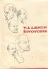 kolektív- V.I.Lenin životopis