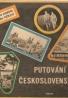 Alois Svoboda- Putování Československem