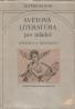 Zlatko Klátik- Svetroná literatúra